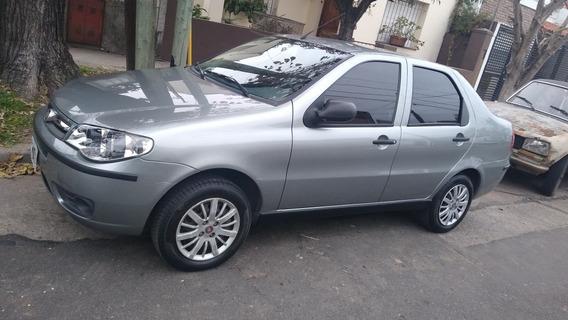 Fiat Siena 1.4 El Pack