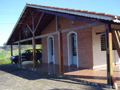 Sítio Rural À Venda, Biriçá, Bragança Paulista. - Si0133