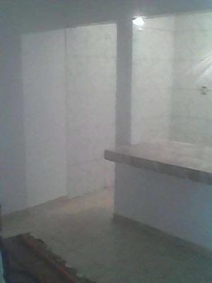 Casa Com 1 Dorm, Cidade Naútica, São Vicente - R$ 65.000,00, 40m² - Codigo: 315 - V315