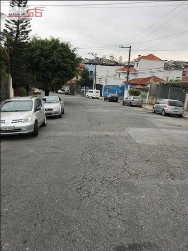 Sobrado Com 2 Dormitórios À Venda, 80 M² Por R$ 420.000,01 - Limão (zona Norte) - São Paulo/sp - So0880