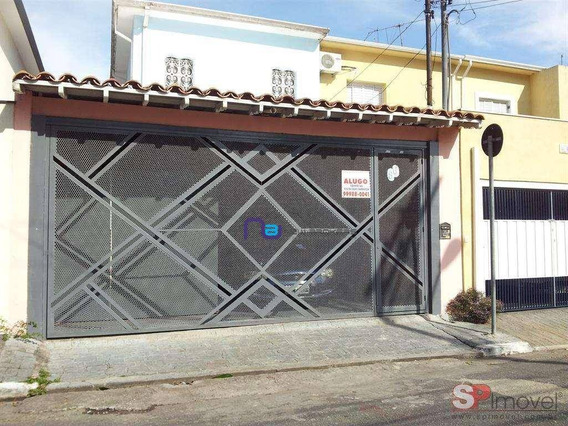 Sobrado Com 2 Dormitórios À Venda, 250 M² Por R$ 2.120.000 - Santo Amaro - São Paulo/sp - So1148