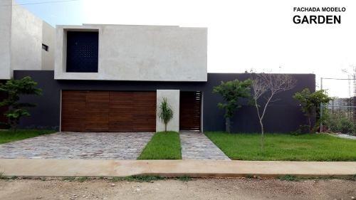 Residencias Con Acabado De Lujo En Temozon,. Temozon Quatro