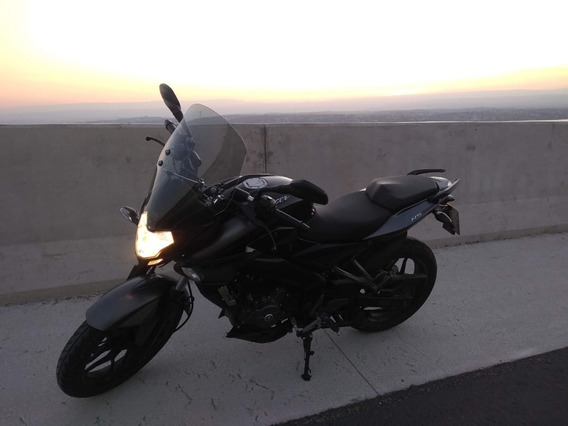 Rouser Ns 200 - 5.600km. Impecable!