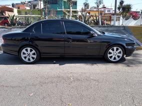 Jaguar X-type 2.5 V6 At 2003