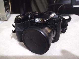 Camara Fotografica Fujifilm Finepix S2980