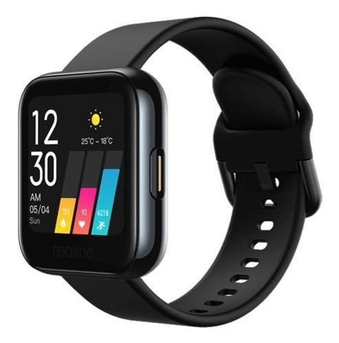 Imagem 1 de 10 de Smartwatch Realme Watch 2 Pro Gps Integrado