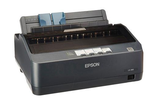 Impresora Matriz De Punto Epson Lx350 Sustituye Lx-300 Bagc