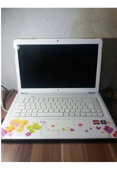 Notebook Hp Personalizado Dv5