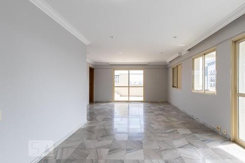 Apartamento À Venda - Moema, 3 Quartos,  180 - S893105573