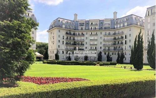 Imagem 1 de 18 de Apartamento Com 4 Dormitórios À Venda, 242 M² - Jardim Guedala - São Paulo/sp - Ap3484