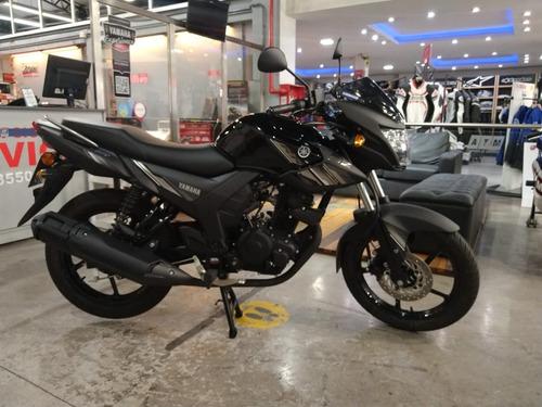 Yamaha Sz 150 Rr 2019 123km Igual A 0km Sin Uso En Mg Bikes
