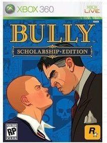 Bully Midia Digital Xbox 360 (conta)