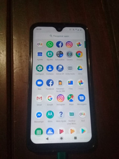 Motorola G7 Plus 64gb Na For Rubi