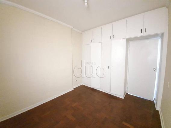 Apartamento Com 2 Dormitórios Para Alugar, 49 M² Por R$ 500,00/mês - Centro - Piracicaba/sp - Ap3868