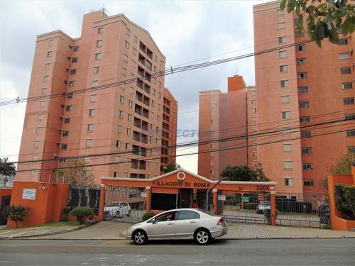 Apartamento À Venda Em Chácara Da Barra - Ap261719