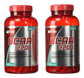 Vaso Mezclador Bcaa (20) 2200