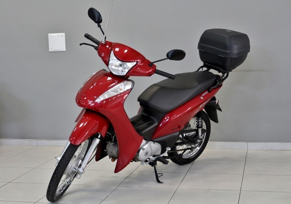 Honda Biz 125 Es- 2014/2014