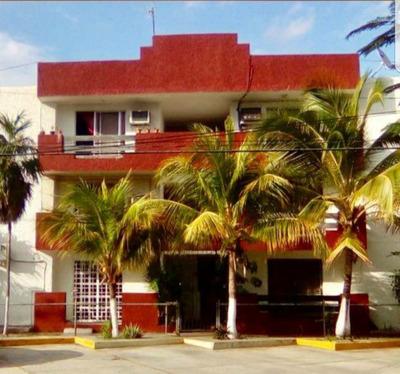 Departamento 2 Recamaras 1 Baño Super Centrico Planta Baja