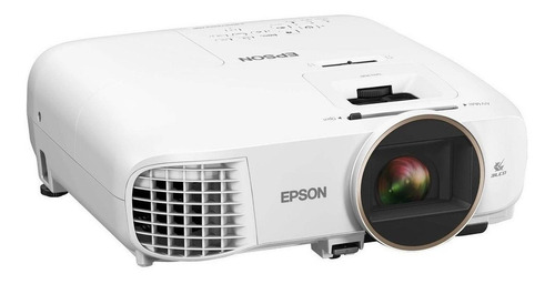 Imagen 1 de 4 de Proyector Epson Home Cinema 2150 2500lm blanco 100V/240V