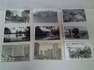 9 Fotopostais Fotografias Antigos Rio Grande Do Sul Anos 50