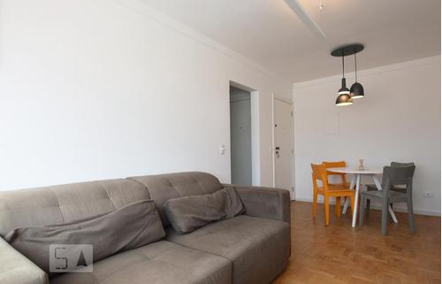 Apartamento À Venda - Cambuci, 2 Quartos,  65 - S892795056