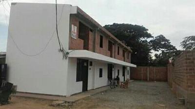 Apartamento En Venta En Fonseca