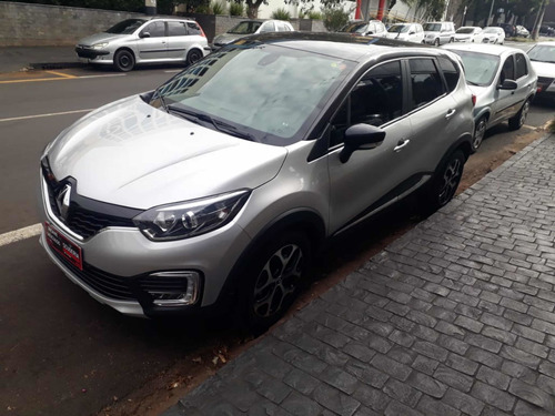 Renault Captur 2019 2.0 16v Intense Aut. 5p