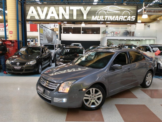 Ford Fusion 2.3 Sel 16v 2007