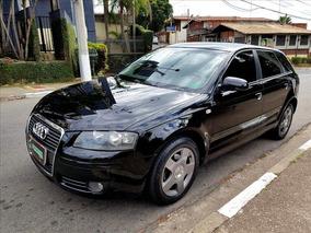 Audi A3 A3 Sportback 1.6 Gasolina Manual