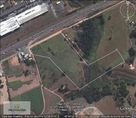 Imagem 1 de 1 de Área À Venda, 100000 M² Por R$ 25.500.000,00 - Santa Luzia - Caçapava/sp - Ar0001
