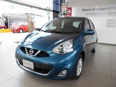 Nissan March Advance Std 2018