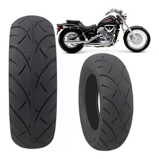 Pneu 170/80-15 S/c Honda Vt 600 C Shadow Technic Iron