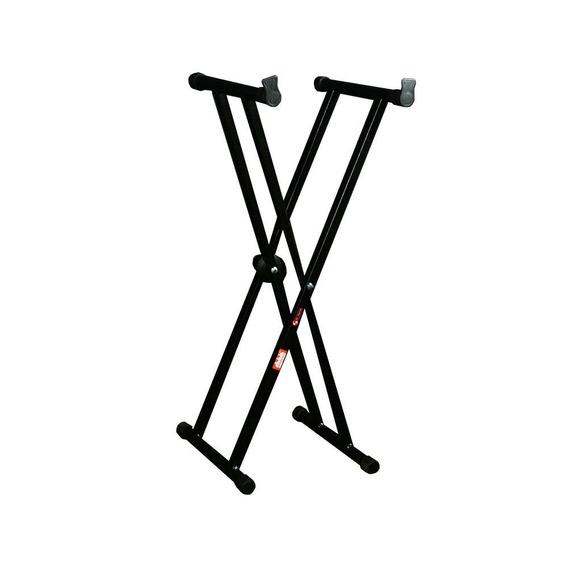 Suporte De Chão Teclado Voxsxtr Reforçado Voxtron