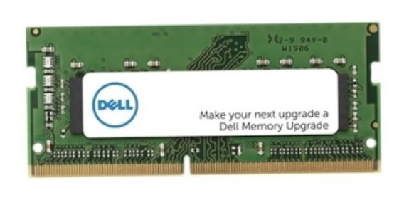 Memoria Ram 8gb /notebook -inspiration15 Series 3000 Dell
