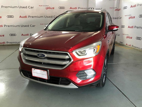 Ford Escape 2.5 Titanium At 2017