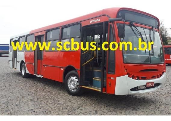 Ônibus Caio Apache Vip Revisado 2007/2007 = Silvio Coelho