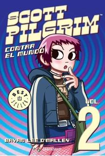 Scott Pilgrim Contra El Mundo 2 - Lee O
