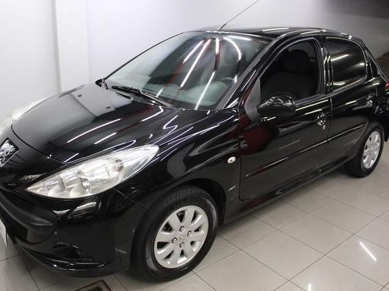 Peugeot 207 Xr Sport 1.4 8v Flex, Ipr1818