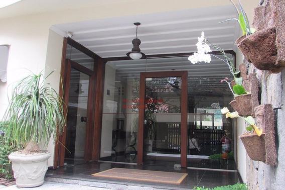 Apartamento - Vila Olimpia - Ref: 2108 - V-8146885