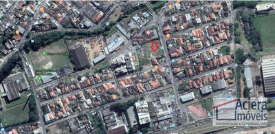 Jardim Rosalina- Terreno Com Localização Privilegiada, Próximo A Comércio!! - Te0428