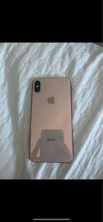iPhone Xs Max Rosa