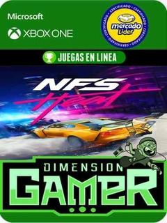 Need For Speed - Xbox One - Modo Local