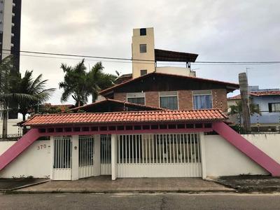 Casa Em Capim Macio, Natal/rn De 600m² 6 Quartos À Venda Por R$ 550.000,00 - Ca210534