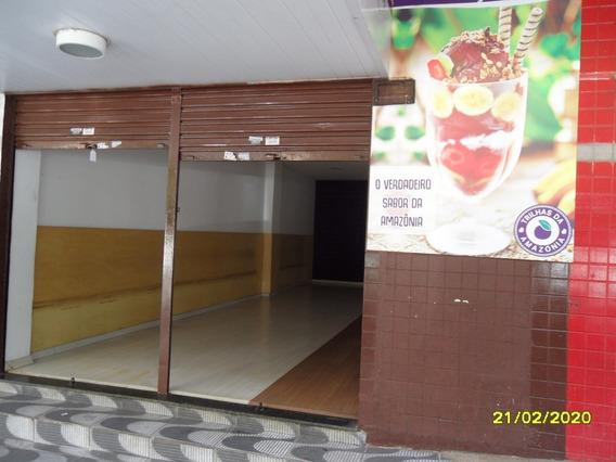 Sala Comercial Setor Leste Vila Nova, Praça Boa Ventura, 44m