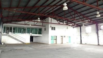 (crm-3635-50) Bodega Cuernavaca 2