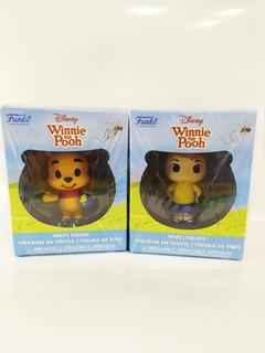 Funko Vinyl Box Winnie Pooh Y Christopher Robin Proxyworld