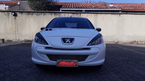 Peugeot 207 1.4 Xr Flex 3p 2012