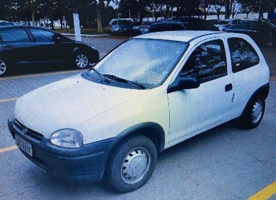 Chevrolet Corsa 1.0 Wind 3p 1998 83.000km Wzapp 954807662