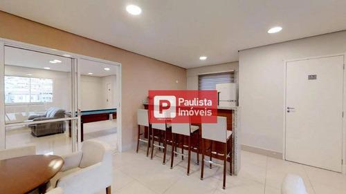 Apartamento 2 Dormitórios,  Vila Sônia, Sp - Ap23798
