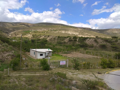 Terrenos En Venta En Quito